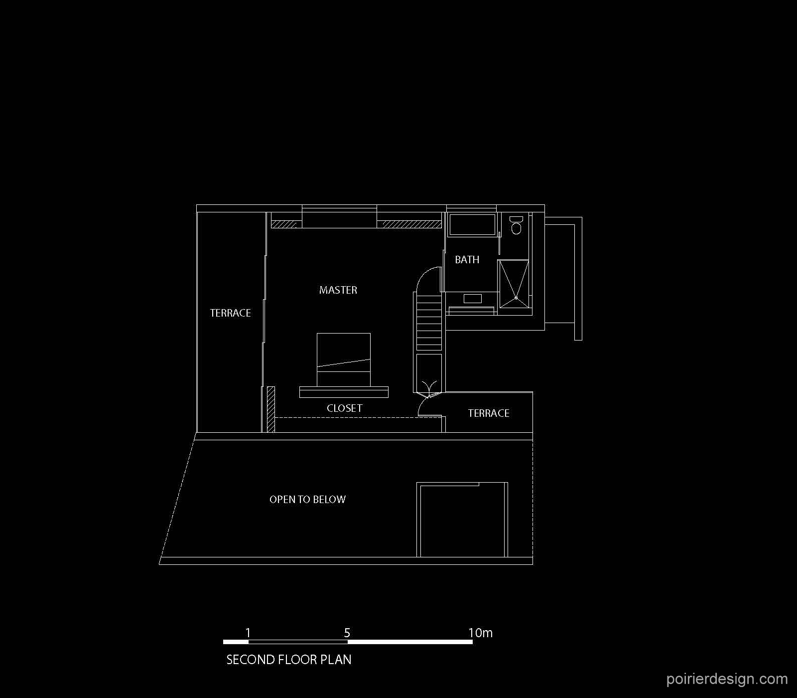 modern architecture, beach house, costa rican architecture, modern beach house, costa rica beach house, michael poirier, poirier design, ken jordan, richard bishop, crystal method
